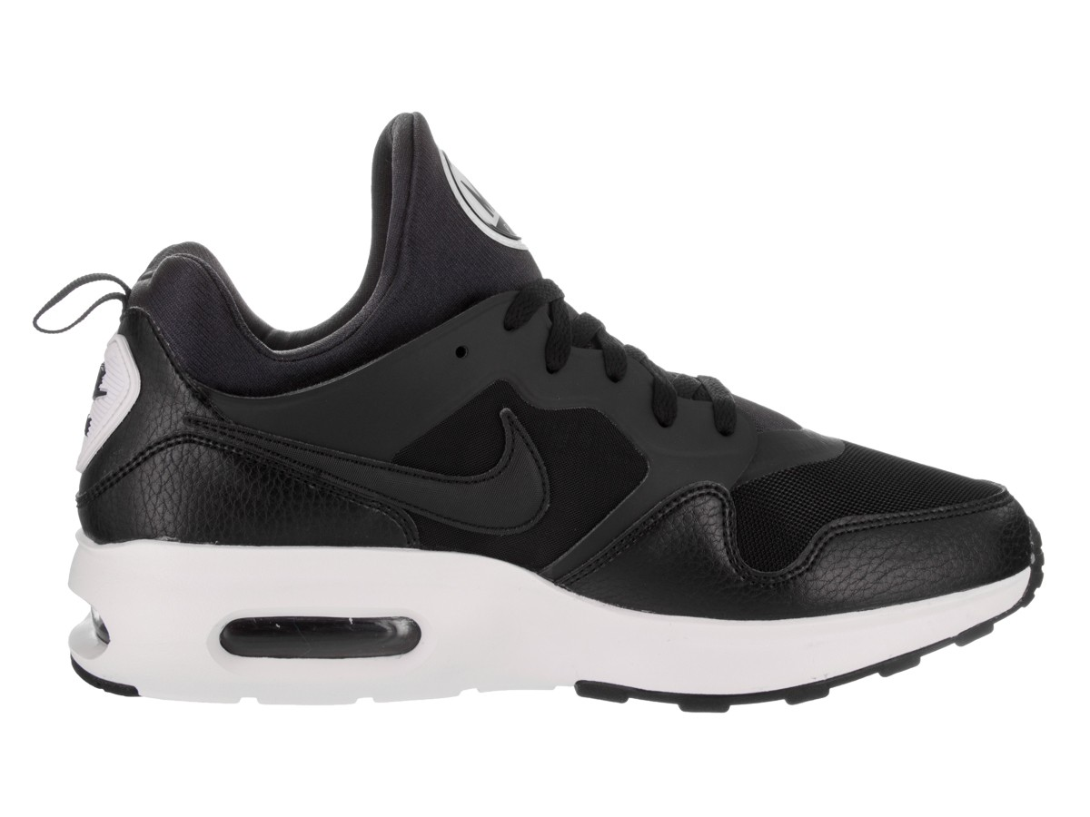 half off 03906 535aa Nike Air Max prime Black